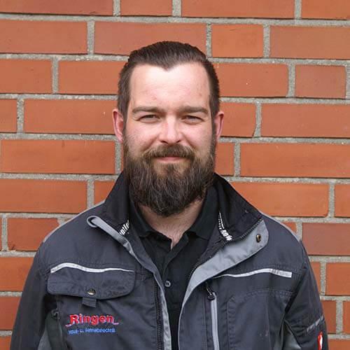 Christopher Martens